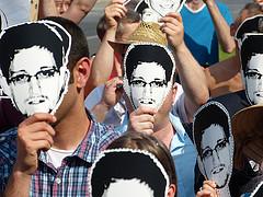PRISM-Demo anlässlich des Besuchs Obamas in Berlin. CC-Foto von Mike Herbst (ubiquit23)