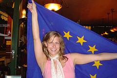 In Sachen Internet kommt die EU langsam in fahrt. CC-Foto von rockcohen. http://creativecommons.org/licenses/by/2.0/deed.de