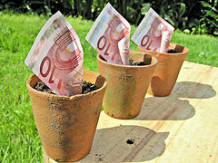 Euros. CC-Foto von Images_of_Money.  http://creativecommons.org/licenses/by/2.0/deed.de