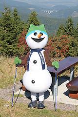 Rechtzeitig an Weihnachten denken. Auch Freiberufler sollten an Kundenpflege denken. CC-Foto von oberhoftourismus. https://creativecommons.org/licenses/by-sa/2.0/